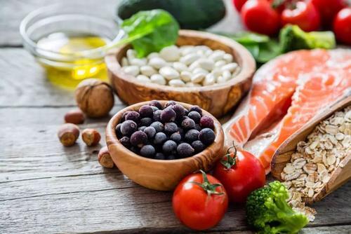 饮食运动与健康  2020秋季(研究生)